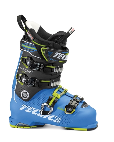 Obrázek z lyžařské boty TECNICA Mach1 120 MV processblue/black