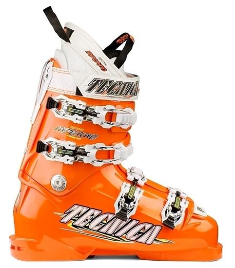 Obrázek z lyžařské boty TECNICA TECNICA Diablo Inferno 90, sonic/orange, AKCE