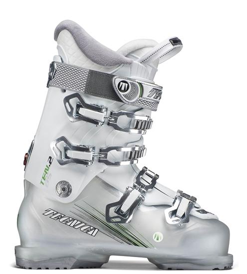 Obrázek z lyžařské boty TECNICA TEN.2 85 W, transp. sun/white, AKCE