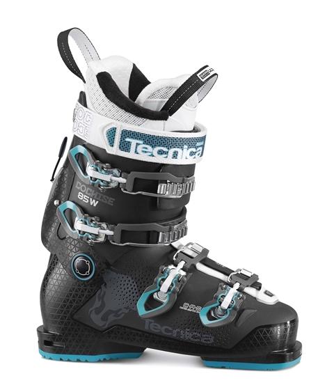 Obrázek z lyžařské boty TECNICA Cochise 85 W, black
