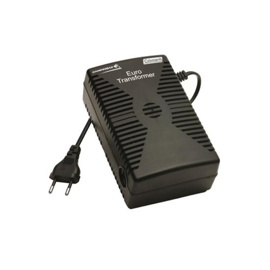 Obrázek z Adaptér s usměrňovačem 230V/12V pro el. chlad. boxy
