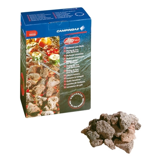 Obrázek z Lávové kameny 3 kg