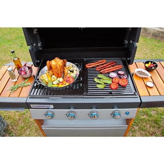 Obrázek z Culinary Modular Poultry Roaster