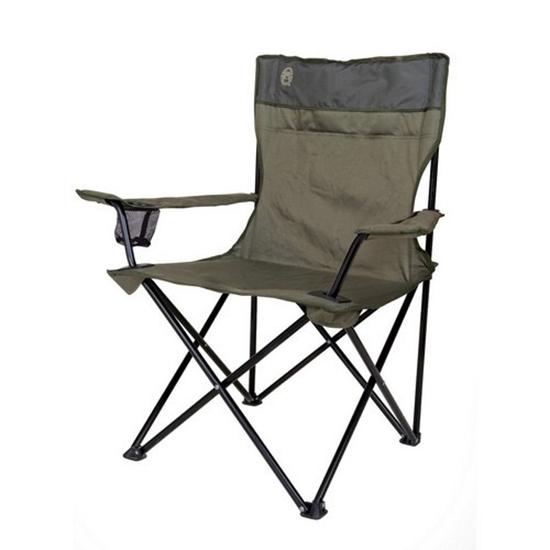 Obrázek z Standard Quad Chair Green