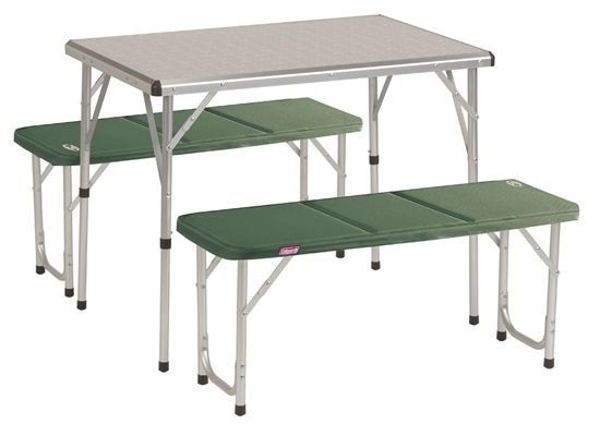 Obrázek z Pack Away table for 4