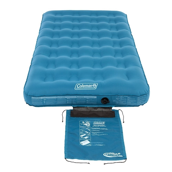 Obrázek z Extra Durable Airbed Single