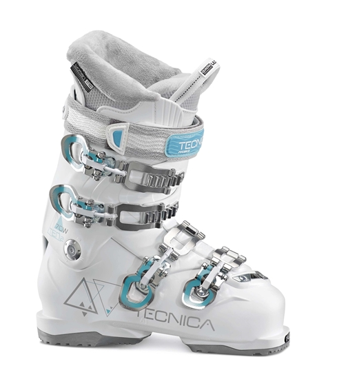 Obrázek z lyžařské boty TECNICA TECNICA TEN.2 70 W HVL, white, 16/17