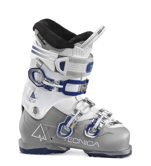 Obrázek z lyžařské boty TECNICA TEN.2 75 W C.A. RT,silver/white