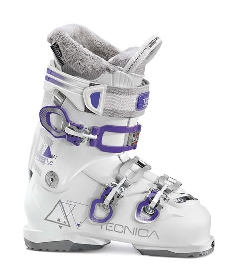 Obrázek z lyžařské boty TECNICA TEN.2 75 W C.A., white
