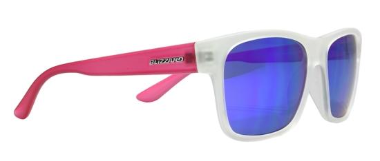 Obrázek z sluneční brýle BLIZZARD BLIZZARD sun glasses PC802-373 rubber transparent, 64-17-143, AKCE