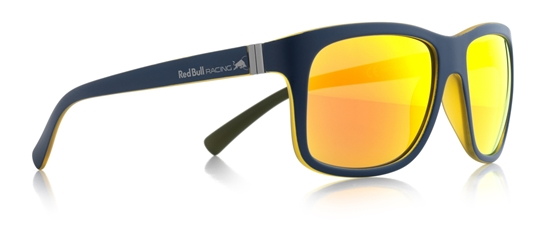 Obrázek z sluneční brýle RED BULL RACING Sunglasses, Y-Collection, RBR250-008, 56-17-136, AKCE