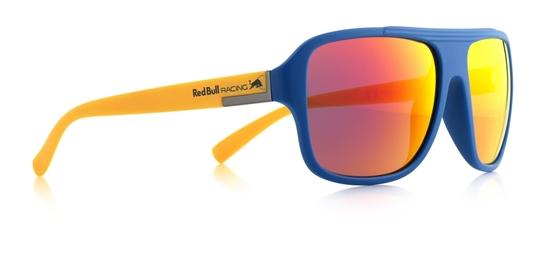 Obrázek z sluneční brýle RED BULL RACING RBR Sunglasses, Y-Collection, RBR263-008, 58-16-137, AKCE