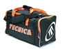 Obrázek z sportovní taška TECNICA Sport bag, black/orange