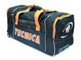 Obrázek z sportovní taška TECNICA Team travel bag, black/orange, AKCE