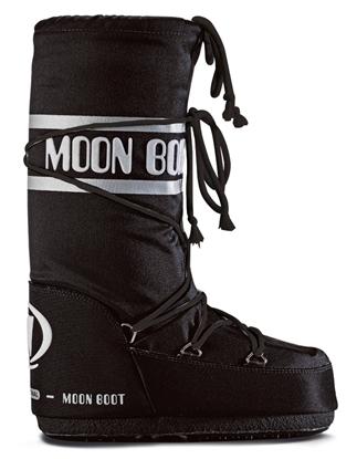 Obrázek boty MOON BOOT NYLON