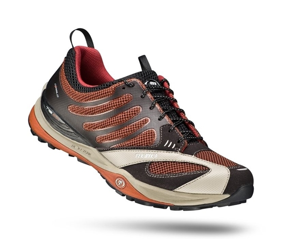 Obrázek z běžecké boty TECNICA Diablo SPRINT Ms