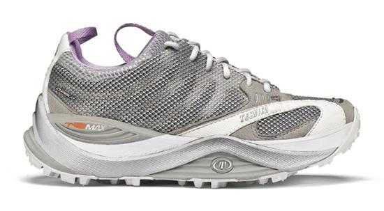 Obrázek z běžecké boty TECNICA DIABLO MAX Ws, 001 white