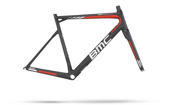 Obrázek z silniční kolo BMC Teammachine SLR01 Frameset DTi