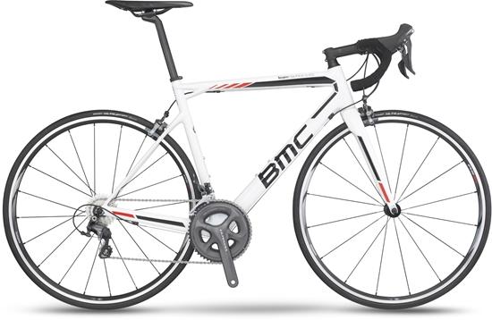 Obrázek z silniční kolo BMC Teammachine SLR02 Ultegra