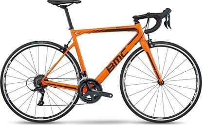 Obrázek silniční kolo BMC BMC 224283 Teammachine SLR03 Sora, orange, 2017