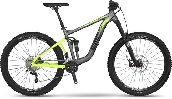 Obrázek z horské kolo BMC Speedfox 03 Trailcrew SLX/XT