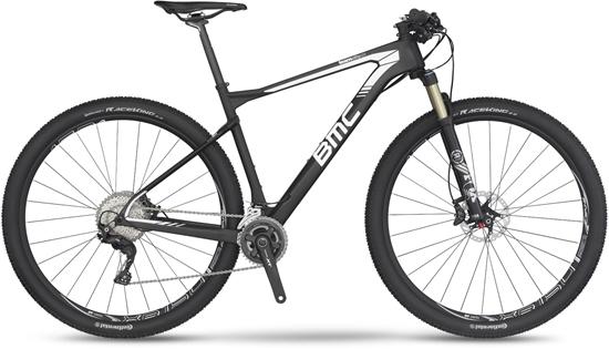 Obrázek z horské kolo BMC Teamelite 01 XT