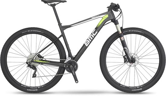 Obrázek z horské kolo BMC Teamelite 02 SLX/XT