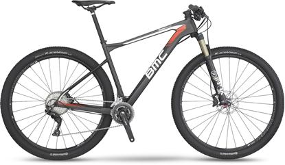Obrázek horské kolo BMC BMC 222661 Teamelite 02 XT, swiss, 2016