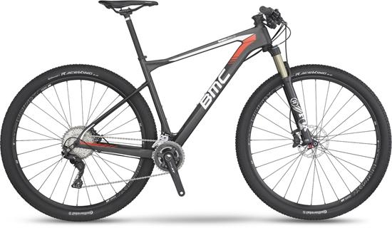 Obrázek z horské kolo BMC Teamelite 02 XT