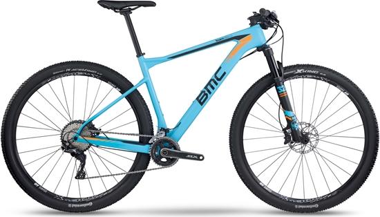 Obrázek z horské kolo BMC Teamelite 02 SLX