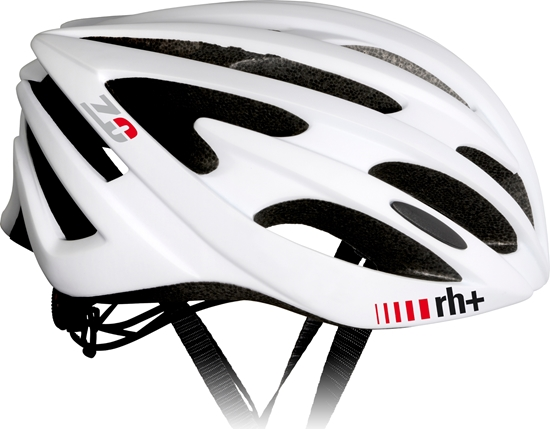 Obrázek z helma RH+ Z Zero, matt white
