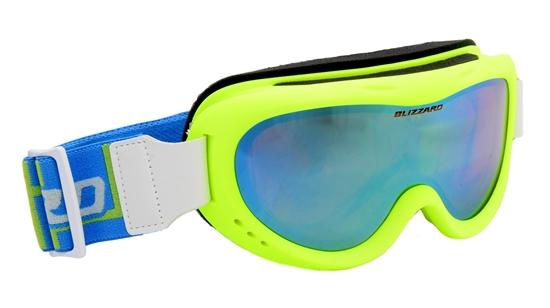 Obrázek z lyžařské brýle BLIZZARD 907 MDAZO junior/ladies