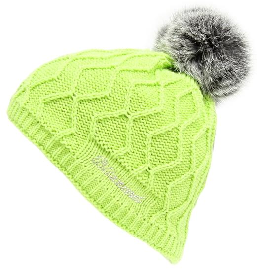Obrázek z čepice BLIZZARD Rabbit SW, green