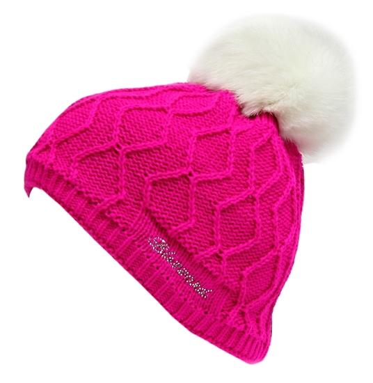 Obrázek z čepice BLIZZARD Rabbit SW, pink