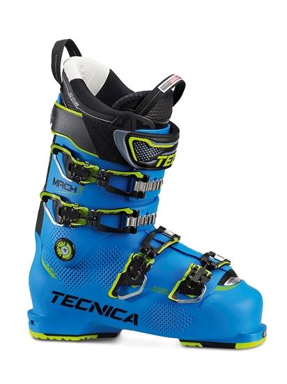 Obrázek z lyžařské boty TECNICA Mach1 120 MV, process blue, 17/18