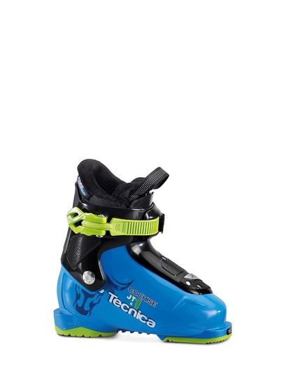 Obrázek z lyžařské boty TECNICA TECNICA JTR 1 Cochise, procces blue, rental, 17/18