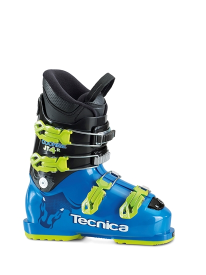 Obrázek z lyžařské boty TECNICA TECNICA JTR 4 Cochise, blue/black, rental, 17/18