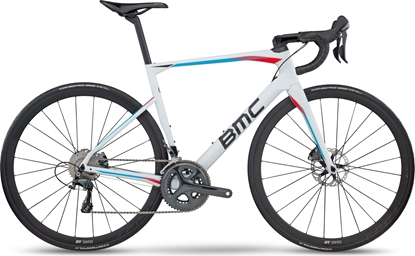 Obrázek silniční kolo BMC Roadmachine 01 Ultegra