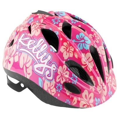 Obrázek KELLYS BUGGIE  cyklistická helma dětská
