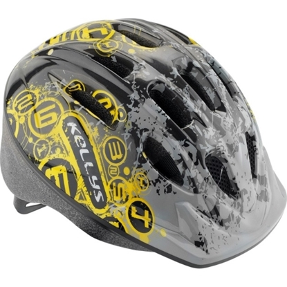 Obrázek KELLYS MARK  dětská cyklistická helma