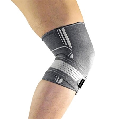 Obrázek SPOKEY SERGIO bandáž kolene universální velikost