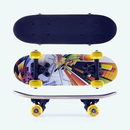 SPOKEY BLOXY skateboard mini