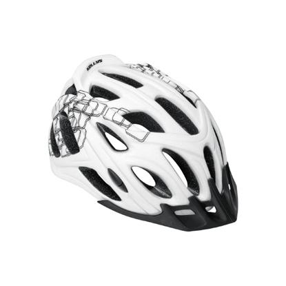 Obrázek KELLYS DARE cyklistická helma pro dospělé