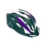Obrázek z KELLYS BLAZE cyklistická helma pro dospělé