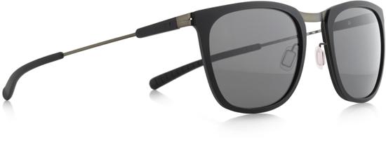 Obrázek z sluneční brýle SPECT SCORE-001P, matt black/smoke POL