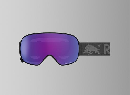 Obrázek z lyžařské brýle RED BULL SPECT MAGNETRON-010
