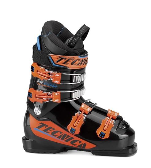 Obrázek z lyžařské boty TECNICA R Pro 70, black, 17/18