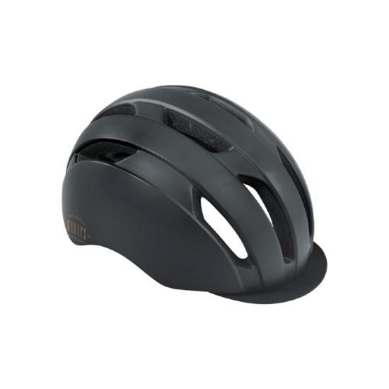 Obrázek z KELLYS TOWN CAP cyklistická helma
