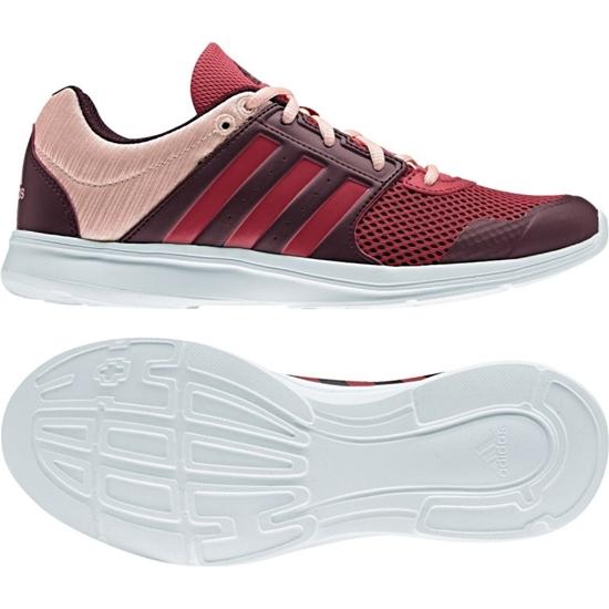 Obrázek z ADIDAS BB1525 ESS FUN II dámská obuv na běh