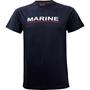 Obrázek z MARINE 7855456 pánské triko